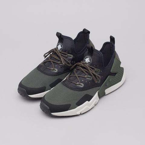 Nike Air Huarache Drift in Sequoia - Notre