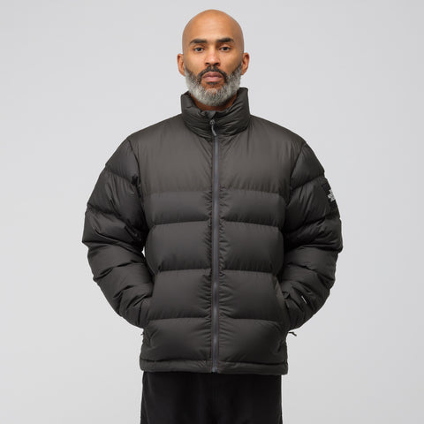 The North Face Black Label 92 Nuptse Jacket in Asphalt Grey - Notre
