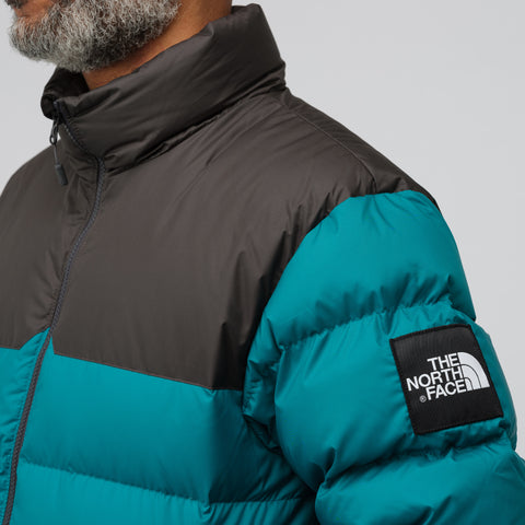 The North Face Black Label 92 Nuptse Jacket in Everglade - Notre