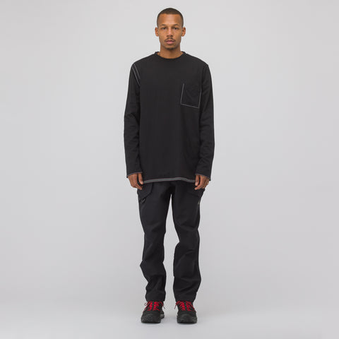 The North Face Black Label City Loop Pant in Black - Notre