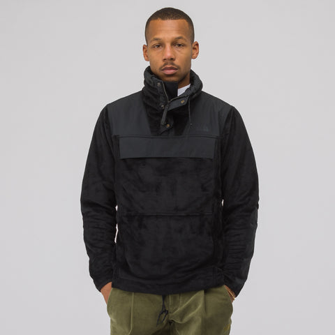 The North Face Black Label City Quarter Zip in Black - Notre