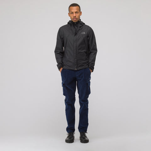 The North Face Black Label City Stretch Pant in Cosmic Blue - Notre