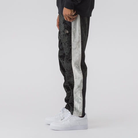 The North Face Black Label City Velvet Track Pant in Black - Notre
