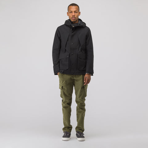 The North Face Black Label GORE-TEX Mountain Light Jacket in Black - Notre
