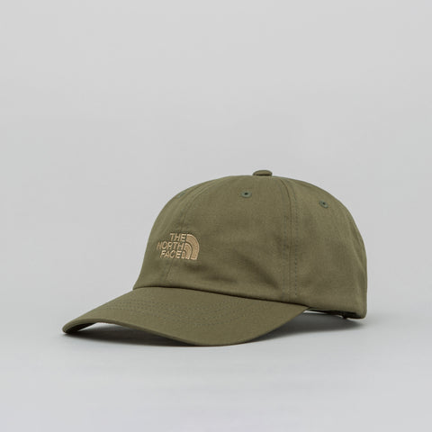 The North Face The Norm Hat in Olive - Notre