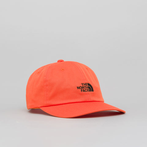 The North Face The Norm Hat in Persian Orange - Notre
