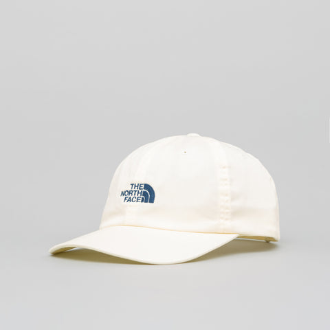 The North Face The Norm Hat in White - Notre