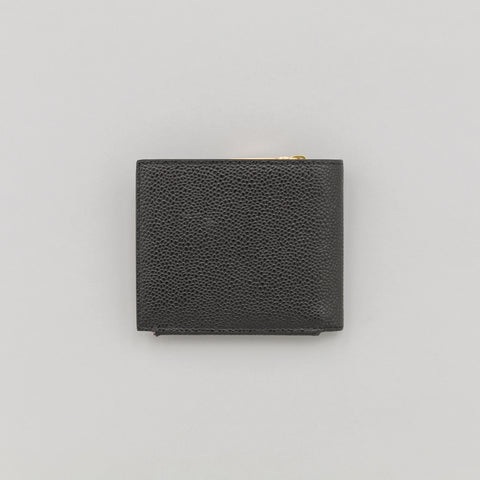 Thom Browne Billfold in Black - Notre
