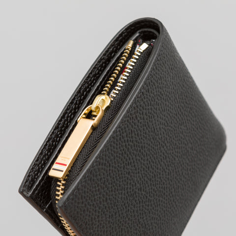 Billfold in Black