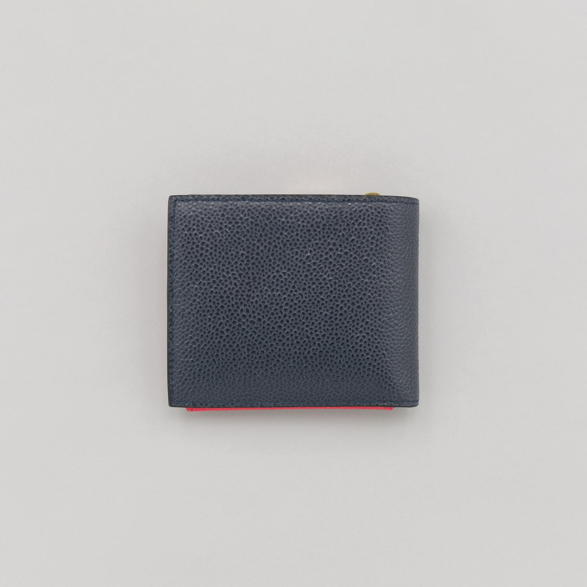 e42d92fd8475 ... Others From Thom Browne. Billfold in Red White Blue