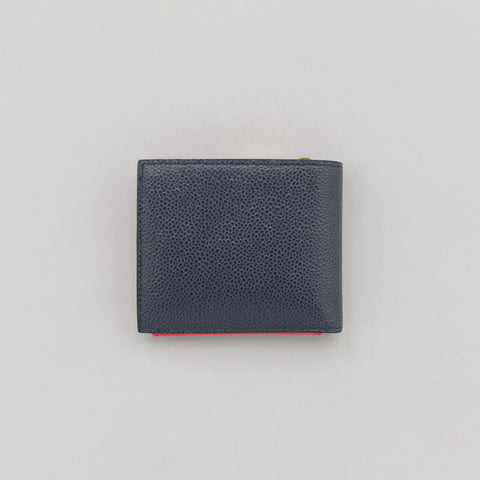 Billfold in Red/White/Blue