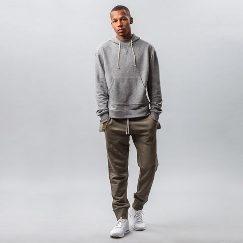 Tim Coppens Core Knit Jogger in Khaki - Notre