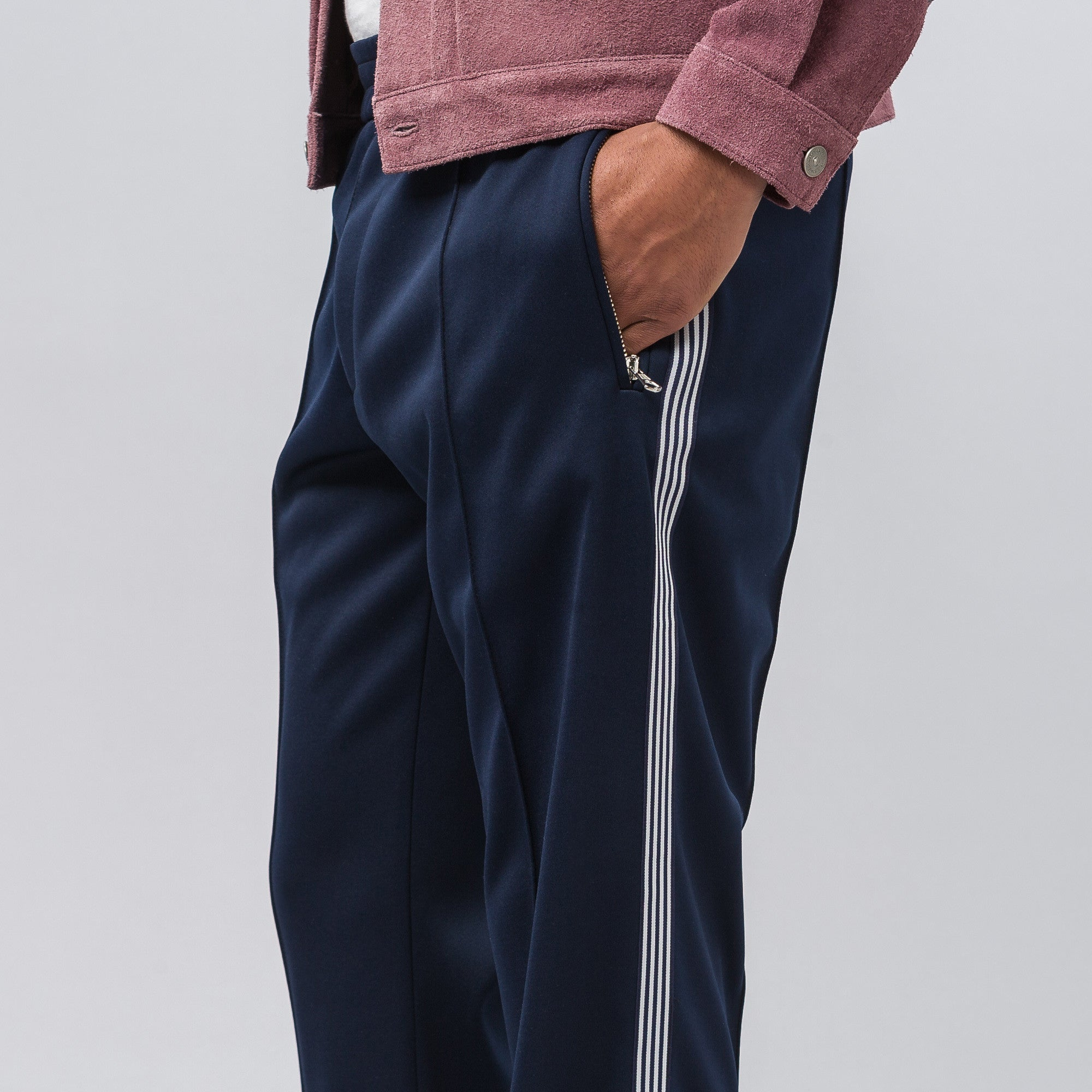 Athlete Trousers in Navy