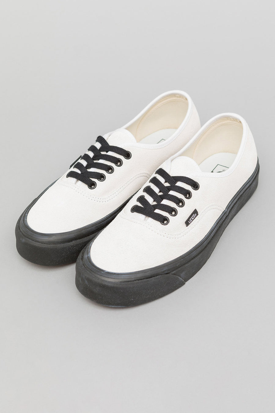 Vans Authentic 44 DX Anaheim Factory in OG White - Notre