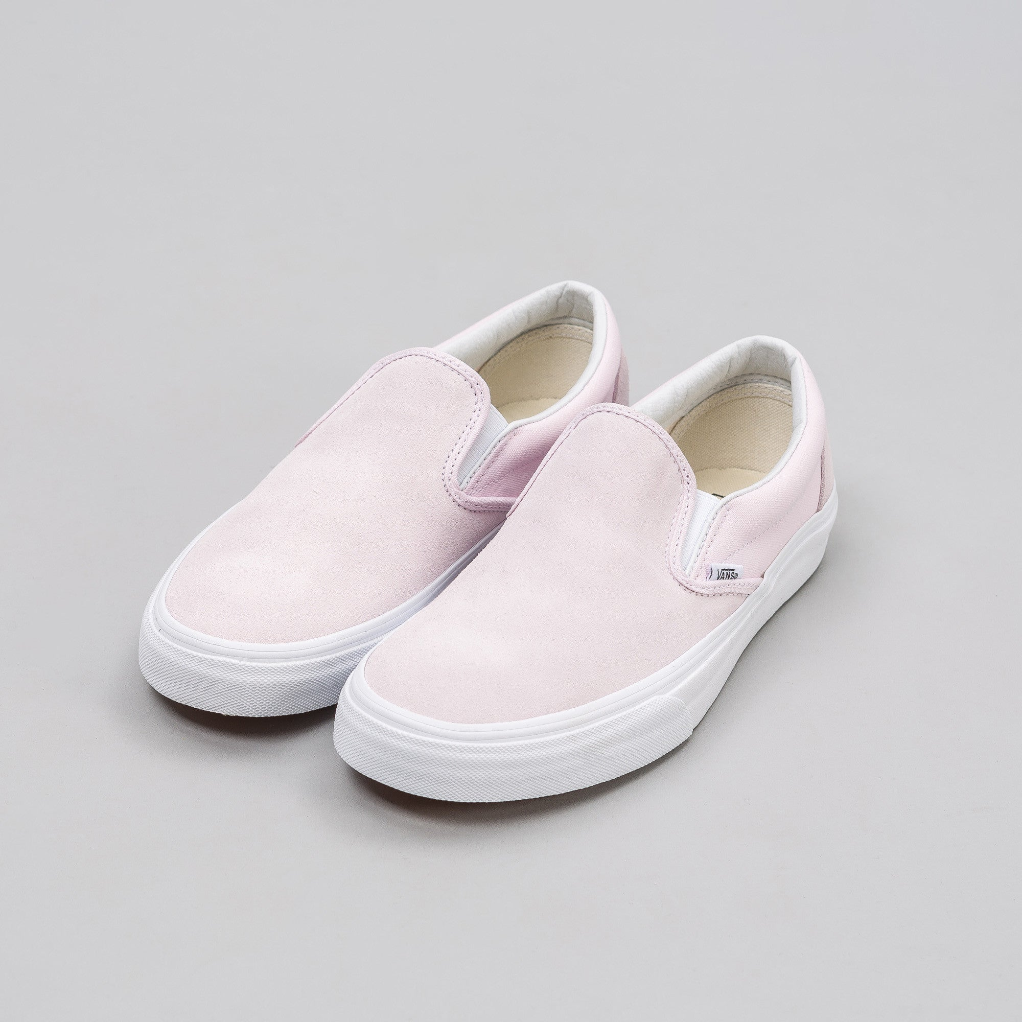 Classic Slip-On in Pink
