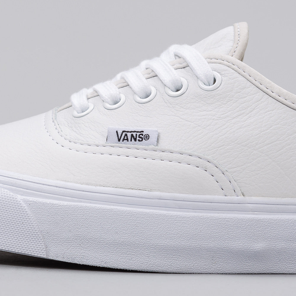 UA OG Authentic LX in White