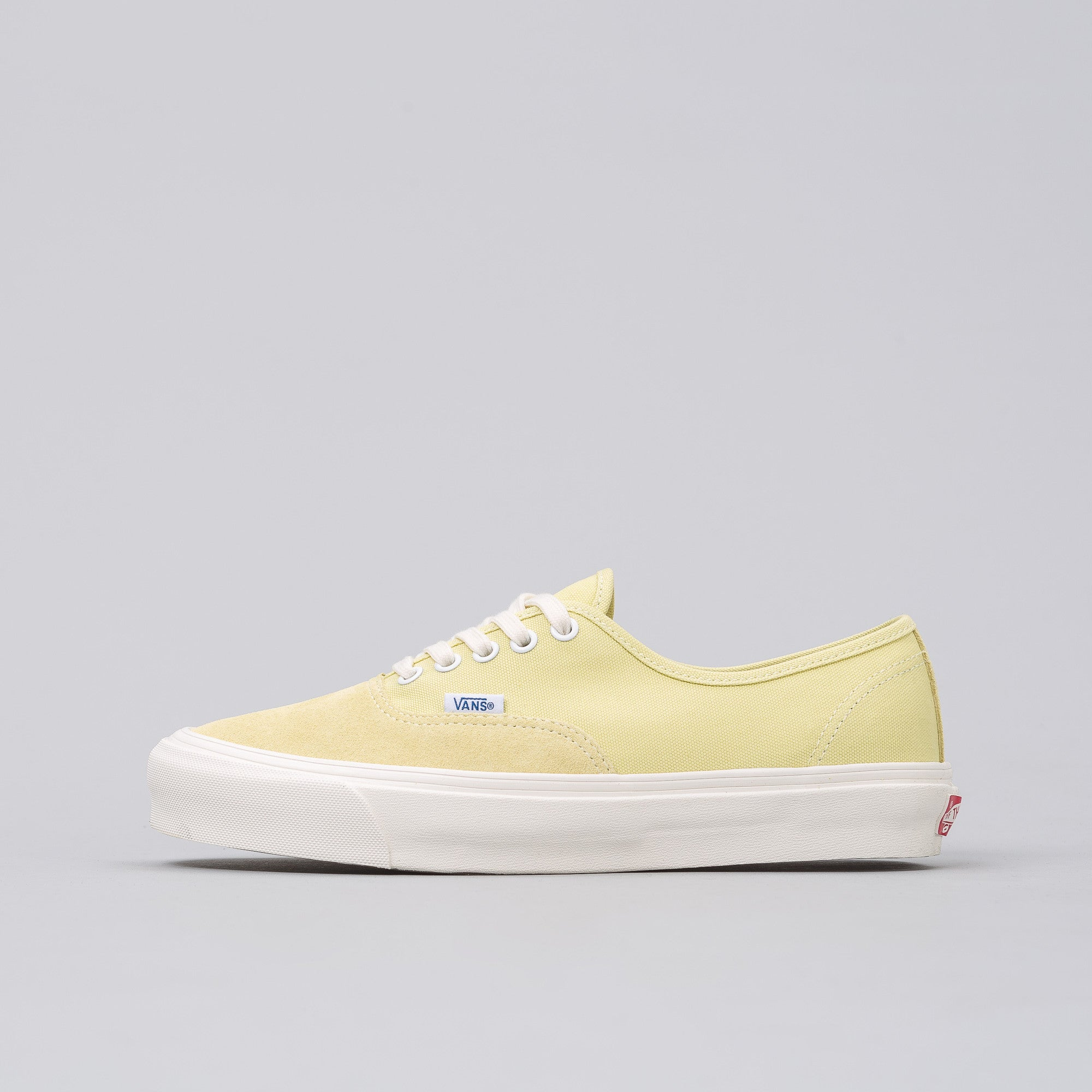 OG Authentic LX in Chardonnay