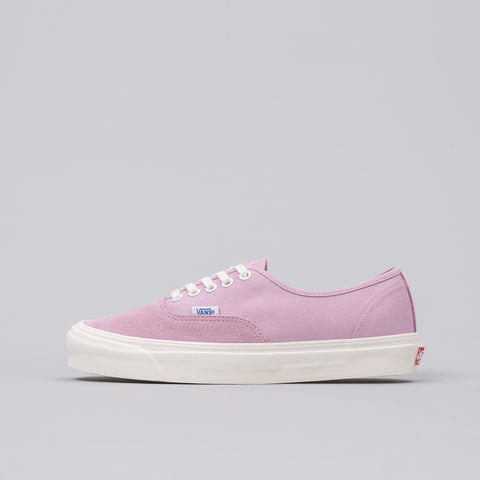 Vans Vault OG Authentic LX in Lavender - Notre