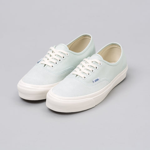 Vans Vault UA OG Authentic LX in Sprout - Notre