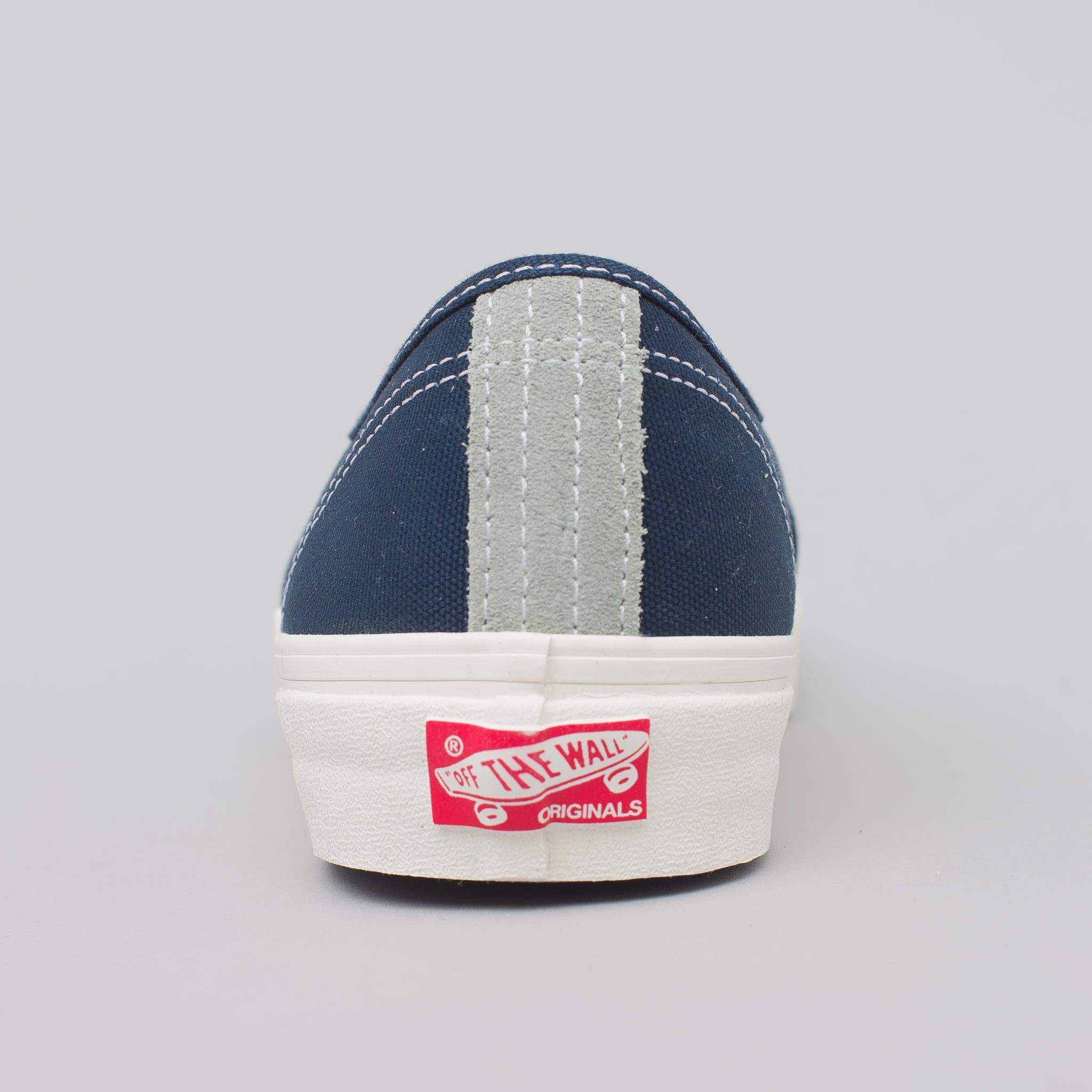 Authentic LX in Dress Blue
