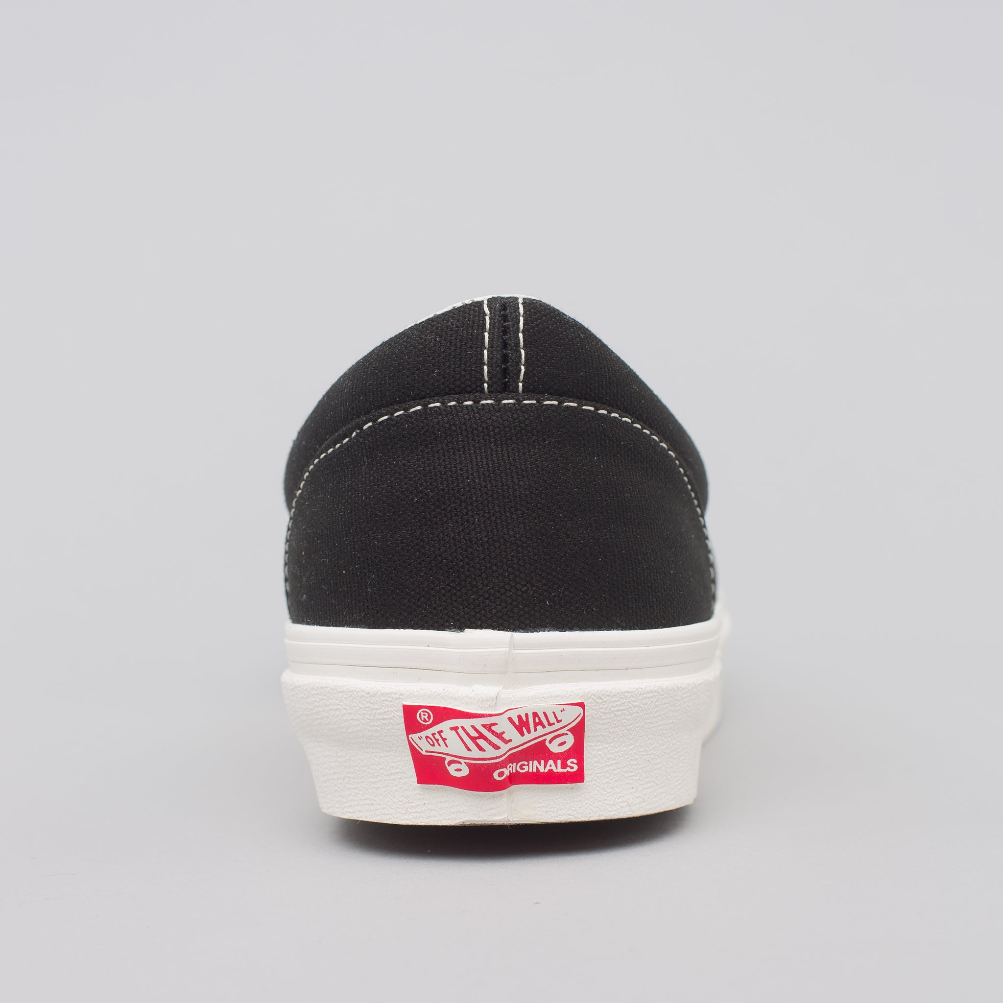 OG Classic Slip-On in Black