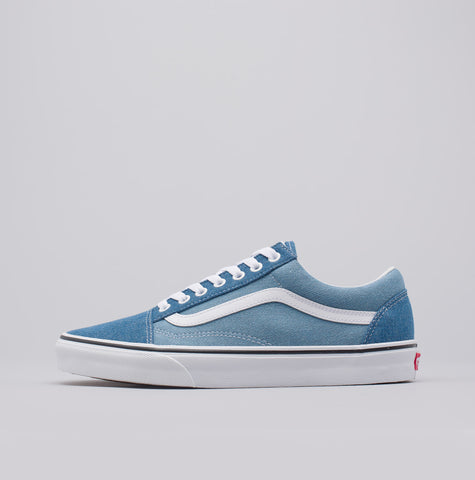 Vans Old Skool Denim 2-Tone in Blue - Notre
