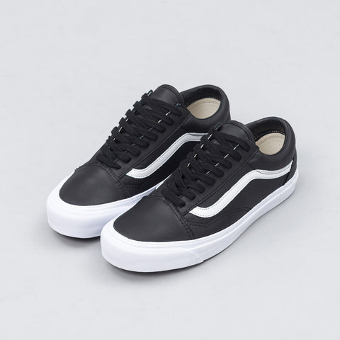 Vans Vault Vault Old Skool LX in Black - Notre