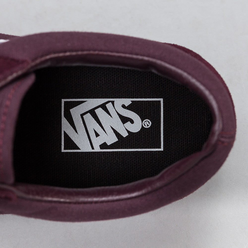 Vans Old Skool Iron Brown