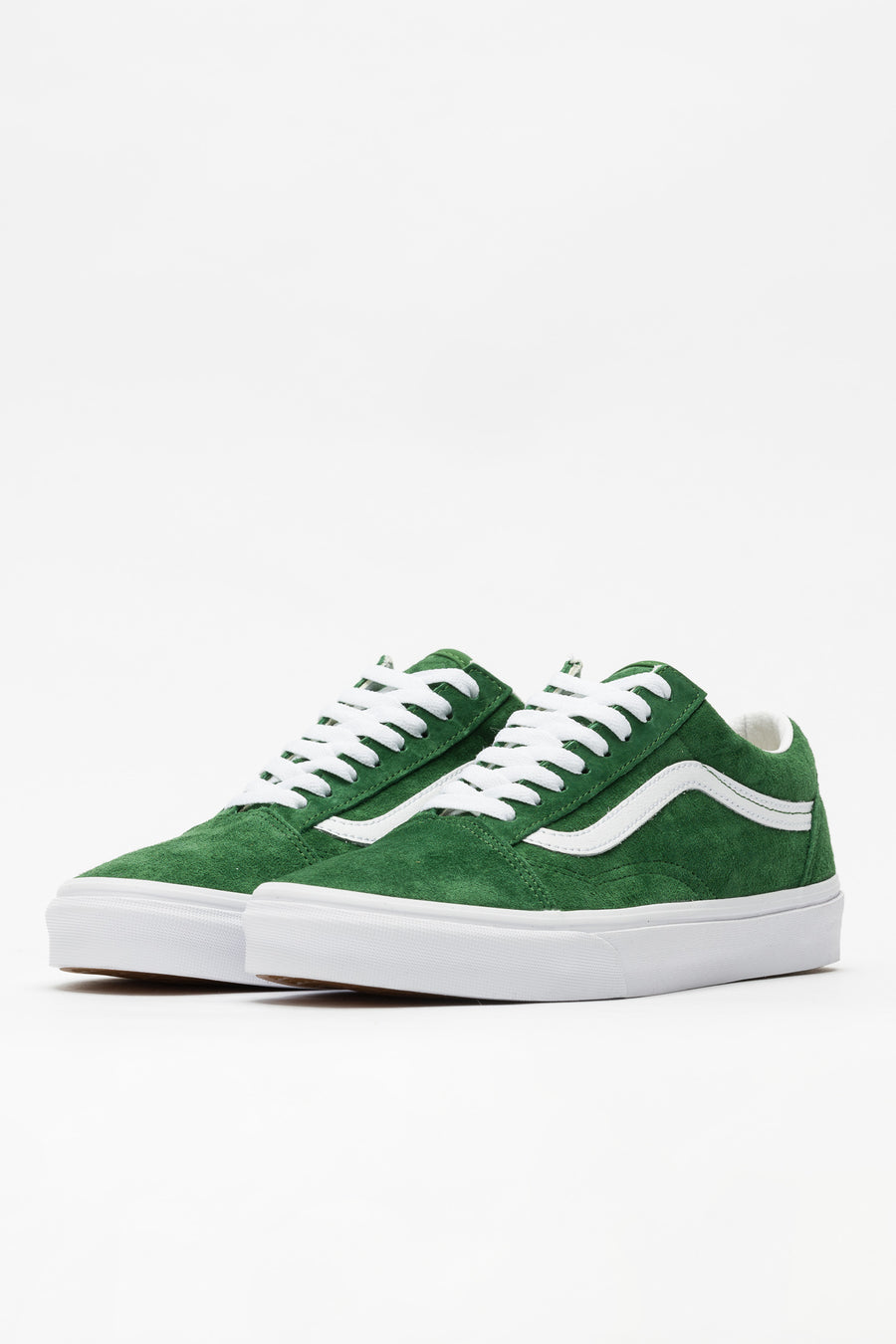 Vans Old Skool Pig Suede in Fairway - Notre