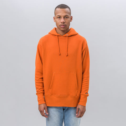 Vans Vault x Our Legacy Pullover in Orange - Notre