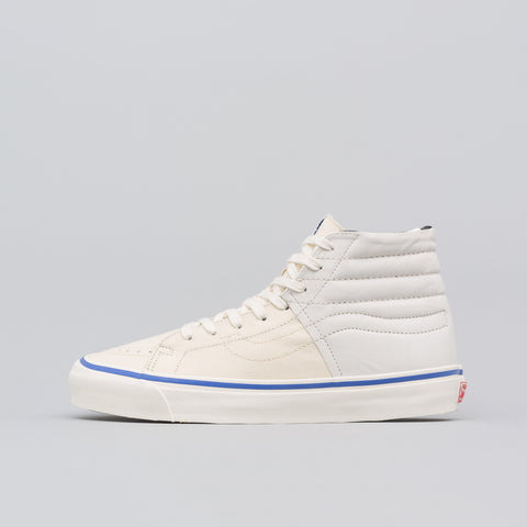 Vans Vault Sk8-Hi LX Inside Out in Checkerboard - Notre