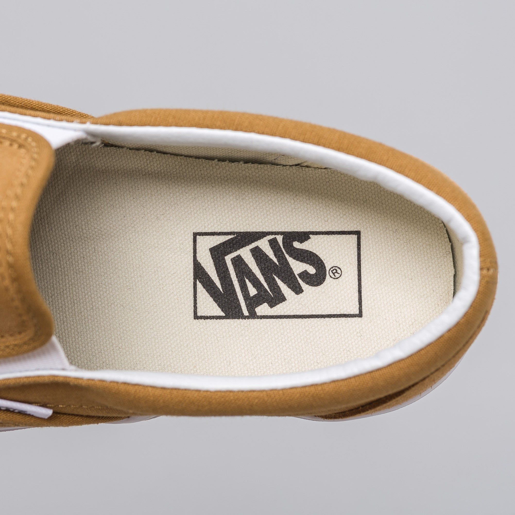 Classic Slip-On in Bronze
