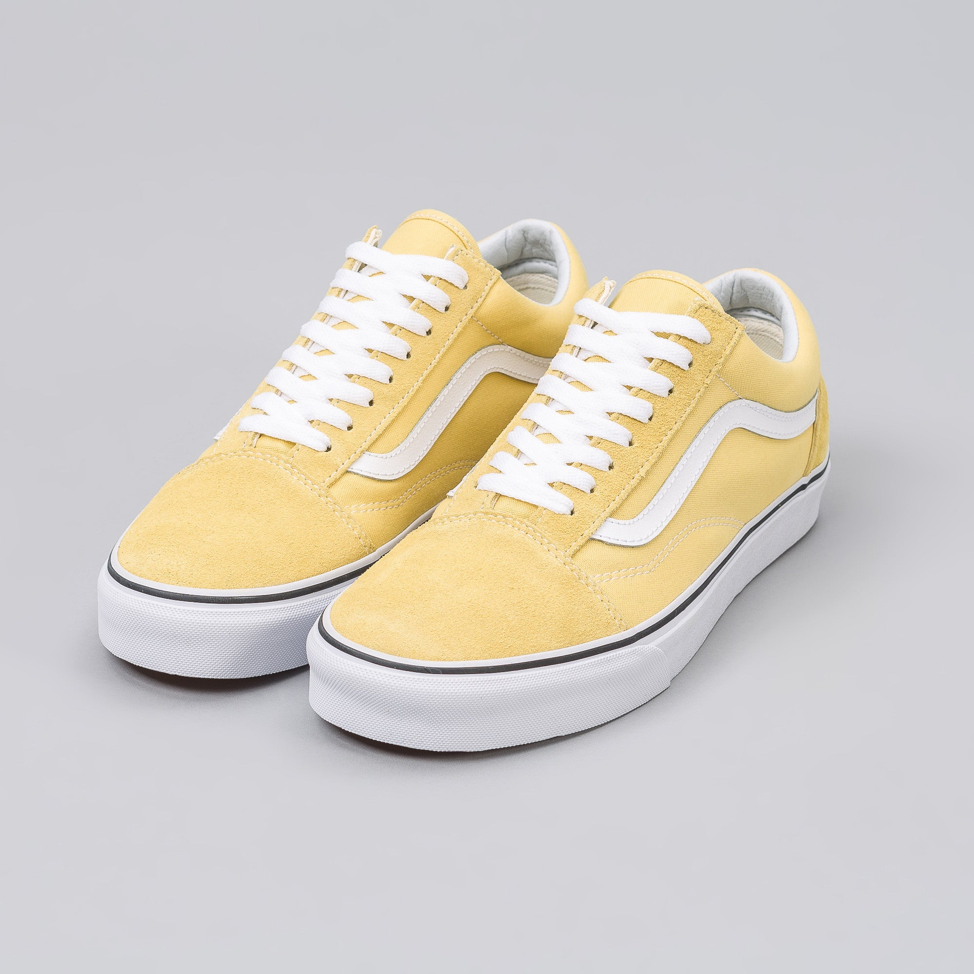 UA Old Skool in Dusky Citron