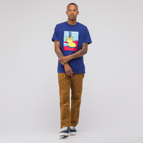 Vans Vault x Disney Mickey's 90th Birthday T-Shirt in Blueprint - Notre