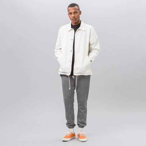 Vans Vault x Our Legacy Coaches Jkt in White - Notre