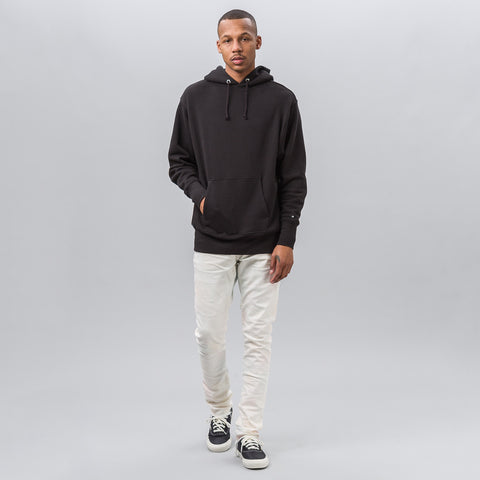 Vans Vault x Our Legacy Pullover in Black - Notre