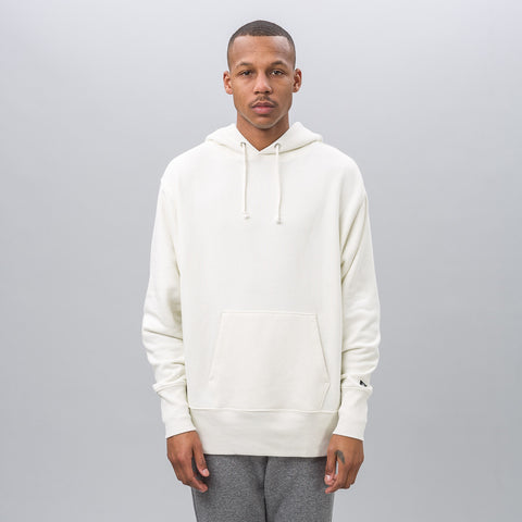 Vans Vault x Our Legacy Pullover in White - Notre