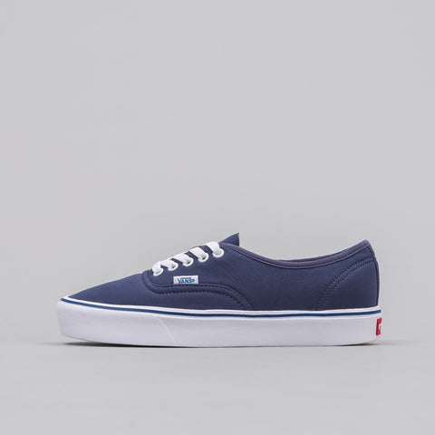 Vans Vault Vans Vault x Schoeller Authentic '66 Lite in Crown Blue - Notre
