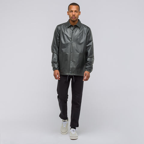 Vans Vault x LQQK Studio Coaches Jacket in Clear Grey - Notre