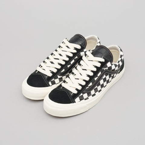 d309d95dbe8 ... Vans Vault x Modernica Style 36 LX in Black Checkerboard - Notre
