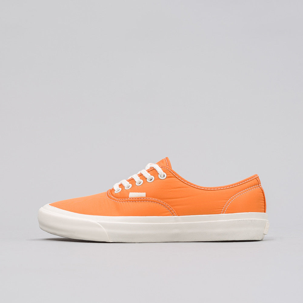 Vans Vault x Our Legacy Authentic Pro LX in Orange - Notre