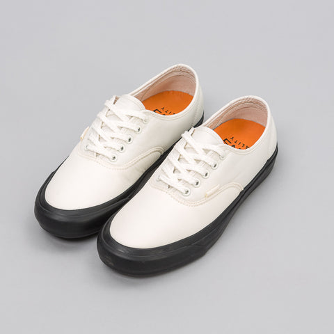 Vans Vault x Our Legacy UA Authentic Pro LX in White - Notre
