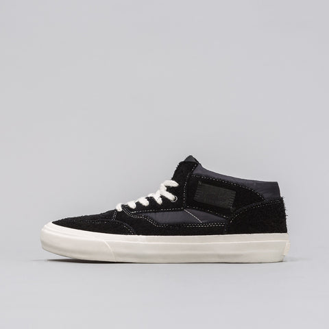 Vans Vault x Our Legacy Half Cab Pro '92 in Black - Notre