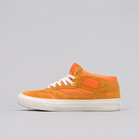 Vans Vault x Our Legacy Half Cab '92 in Orange - Notre