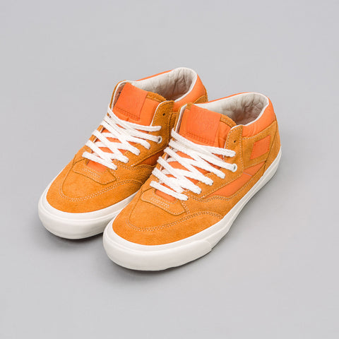 Vans Vault x Our Legacy UA Half Cab Pro '92 in Orange - Notre