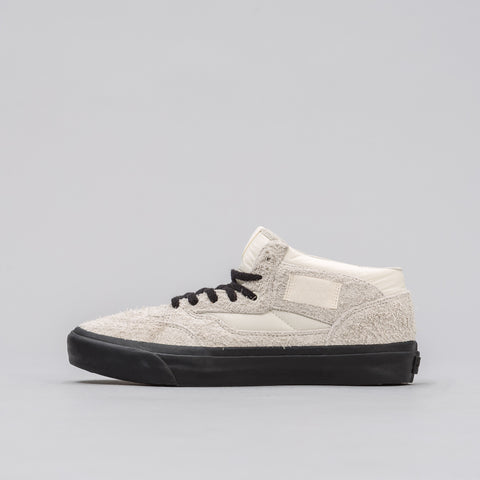 Vans Vault x Our Legacy Half Cab '92 in White - Notre