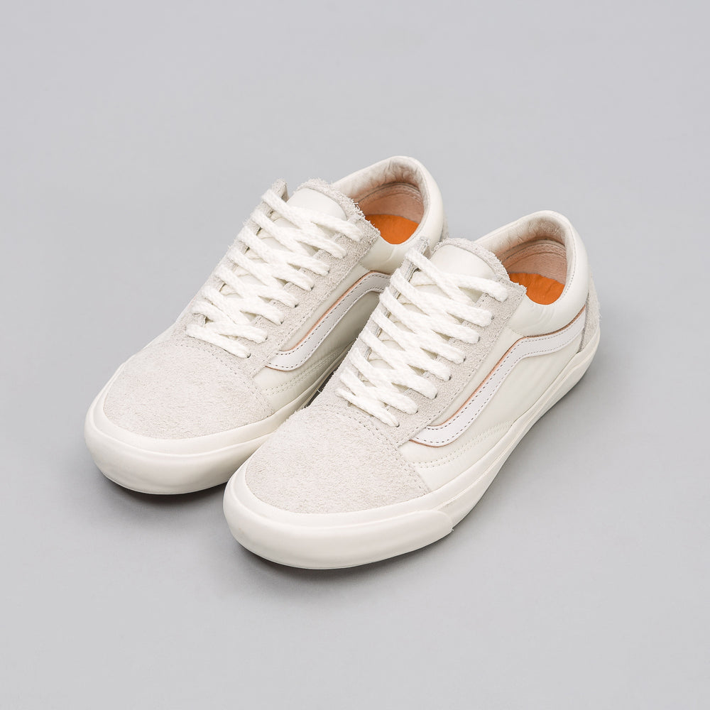 Vans Vault x Our Legacy UA Old Skool Pro '92 in White - Notre