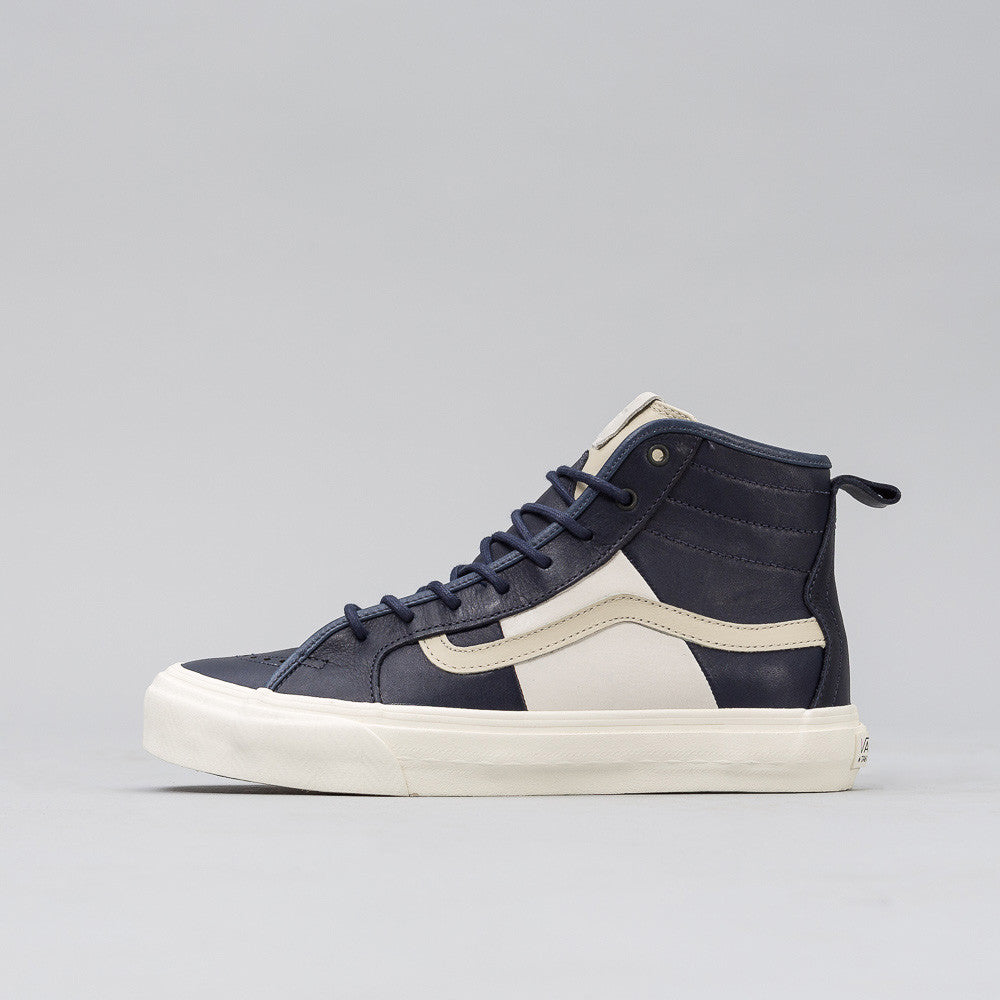 x Taka Hayashi Court Hi LX in Parisian Blue