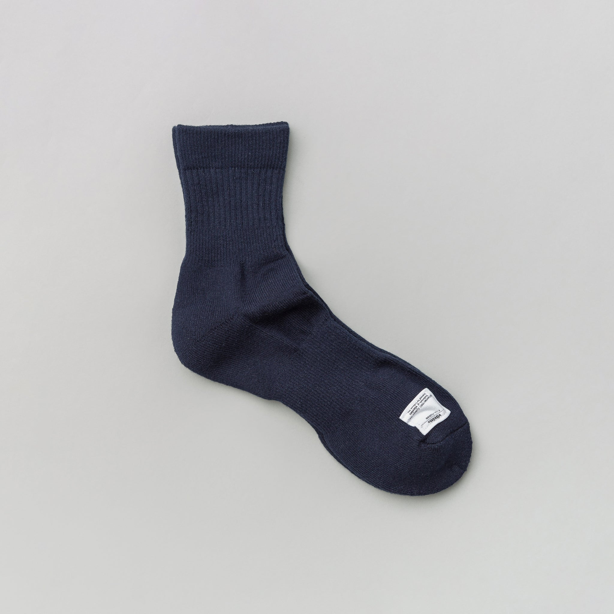 Achilles Socks Mid in Navy