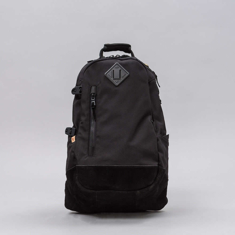 visvim Ballistic 20L Backpack in Black Notre 1